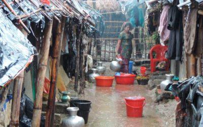 Water and sanitation (Bangladesh)
