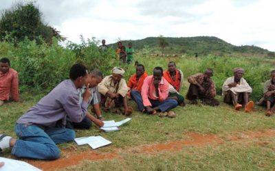 Building resilience and climate change adaptation (Burkina Faso and Ethiopia)