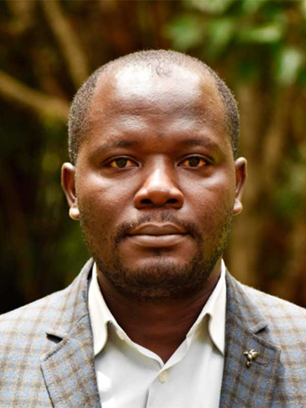 Josiah Imbayi Mukoya