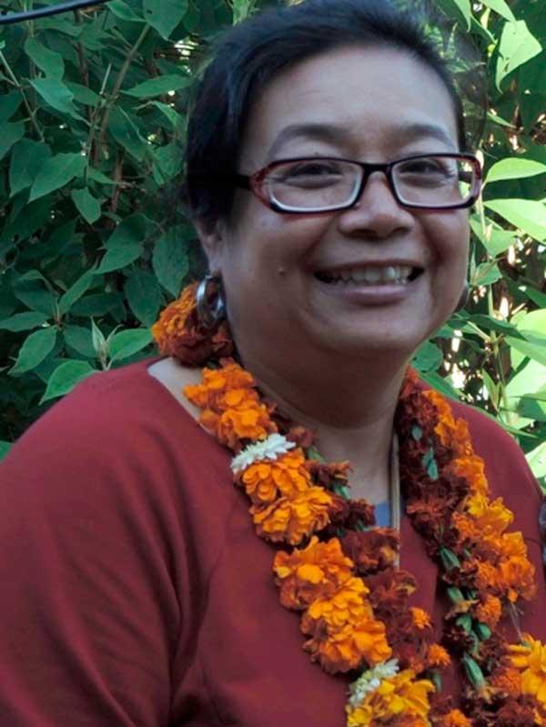 Madhurima Bhadra