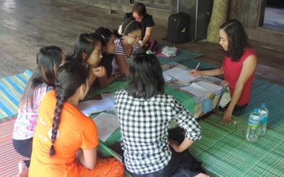 Climate change resilience (Myanmar)