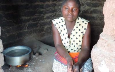 Safe access to fuels and energy for refugees (UNHCR)
