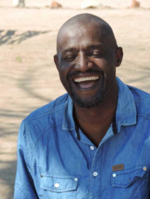 Jonathan Madzudzo Kagoro