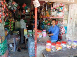 Bangladesh Population Movement Operation